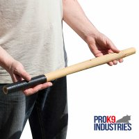 Bamboo Training Stick Ideal for Schutzhund Dog Training