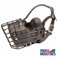 Exclusive North Military operational Muzzle